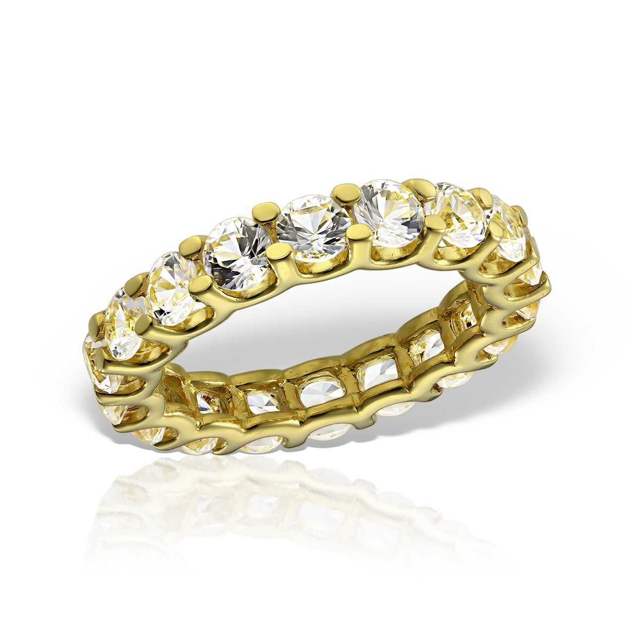 inel din aur cu pietre pretioase sapphire mijoux IDG S WS